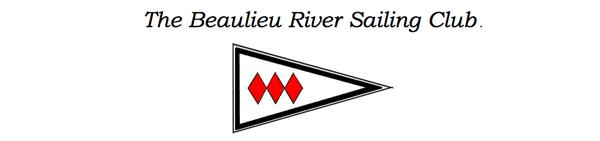 BeaulieuRiverSailingClub